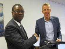 Første Arla-partner fundet i Afrika