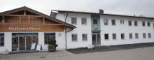 Integration in den Arla-Verbund: Niederlassung Sonthofen neuer Verwaltungsstandort im Allgäu