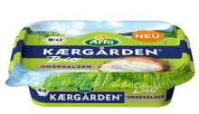 Innovation: Arla Kærgården bringt frischen Wind ins Kühlregal mit einem Mischstreichfett in Bioqualität