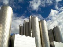 Forslag om lukning af Arla Foods Ashby Dairy i Storbritannien