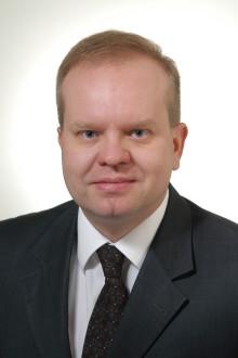 Juha Sarkkinen on nimitetty Arla Ingmanin tuotanto- ja logistiikkajohtajaksi