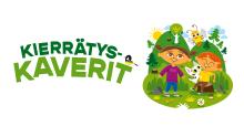 Suomen ensimmäinen eskarilaisten opetusmateriaali kierrätyksestä on täällä
