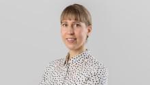 Saara Azbel on nimitetty Arla Suomen vastuullisuusjohtajaksi