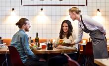 2 ud af 3 danskere vælger restaurant ud fra personlige anbefalinger