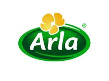 Arla Foods amba's January milk price