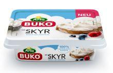 Arla Buko führt Wachstumsinitiative fort
