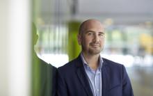 Arlas chef för Supply chain, Sami Naffakh, lämnar Arla