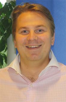 Kai Gyllström Arla Ingmanilta Itä-Uudenmaan Vuoden nuoreksi johtajaksi 2011