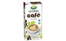 Foodservice asiakkaille lisää luomu- ja laktoosittomia tuotteita Arla Ingmanilta