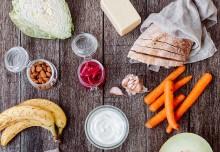 Hver anden dansker smider mad ud mindst én gang om ugen: Lav system i dit køleskab og undgå madspild