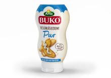 Arla Buko® drückt beim Umsatz auf die Tube