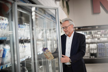 Arla Foods tuo Euroopan markkinoille yli miljardi entistä kestävämmin tuotettua pakkausta