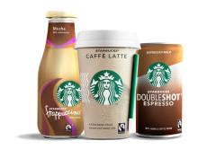 Zusammenarbeit für gekühlte Kaffeegetränke auf Milchbasis feiert 10-jähriges Jubiläum