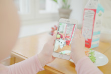 Globaali talousmedia Business Insider innostui suomalaisesta AR-toteutuksesta