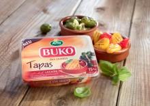 Neu: Arla Buko® des Jahres Tapas – mediterraner Genuss, der nach Urlaub schmeckt