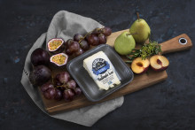Kvibille lanserar två nya ostar