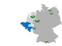 Gemeinsam wachsen: Eupener Genossenschaftsmolkerei Walhorn und Arla Foods amba erwägen Zusammenschluss