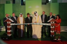 ​Arla Foods inaugurates state-of-the-art cheese production site in Bahrain