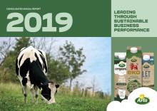 Bilanz 2019: Markengeschäft und Transformations-Programm liefern starkes Ergebnis für Arla
