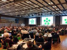 Arla-Vertreterversammlung sieht Vorschlag über Mitgliedschaft von AFMP-Lieferanten positiv