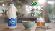Bio-Produkte: Arla Foods und Yeo Valley gehen Partnerschaft für Milch, Butter und Käse in Großbritannien ein