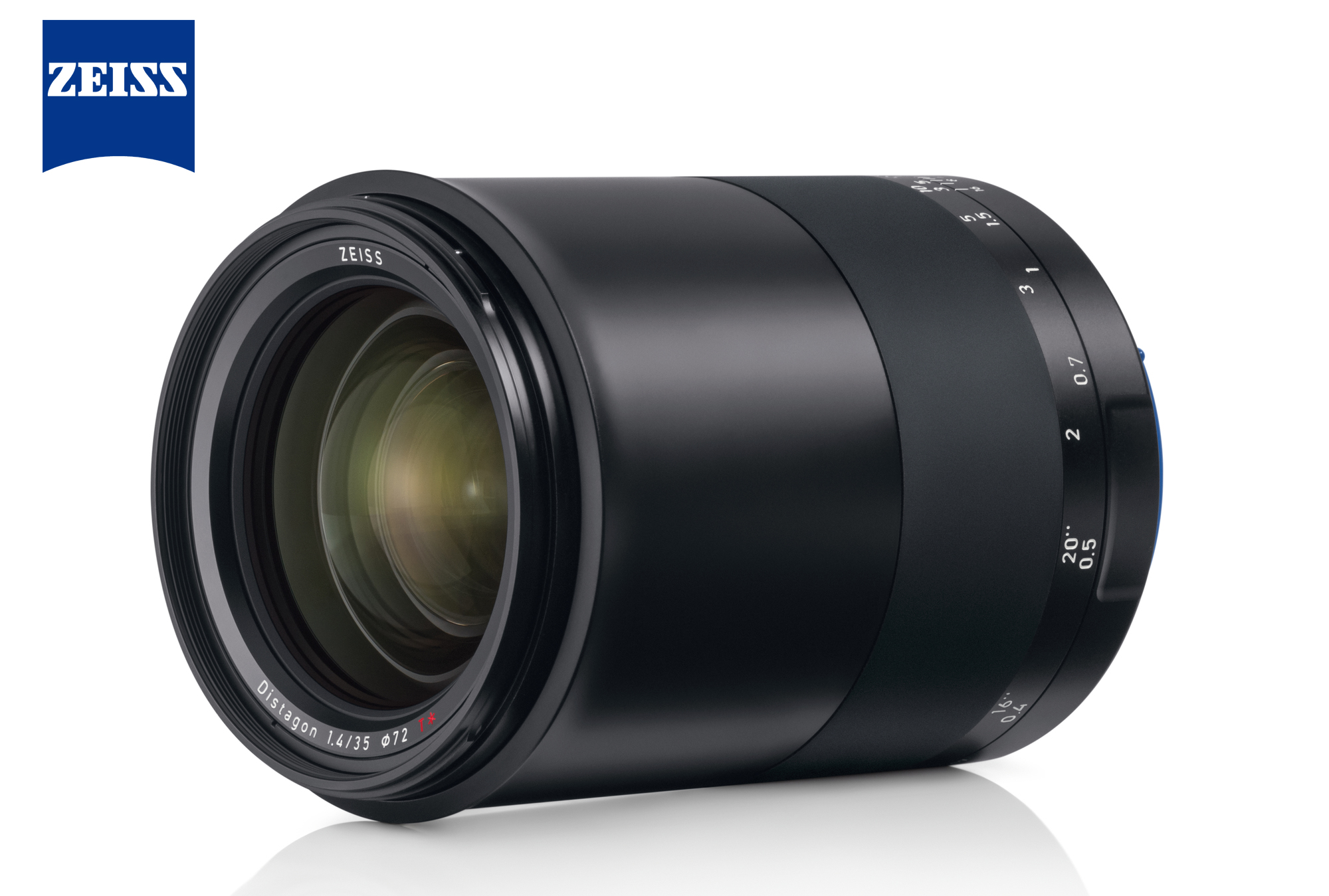 Zeiss Milvus 35mm f/1.4 – uus kõrgetasemeline objektiiv