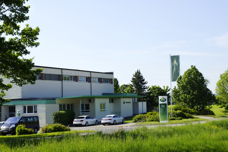 Arla Foods schließt Standort Kißlegg