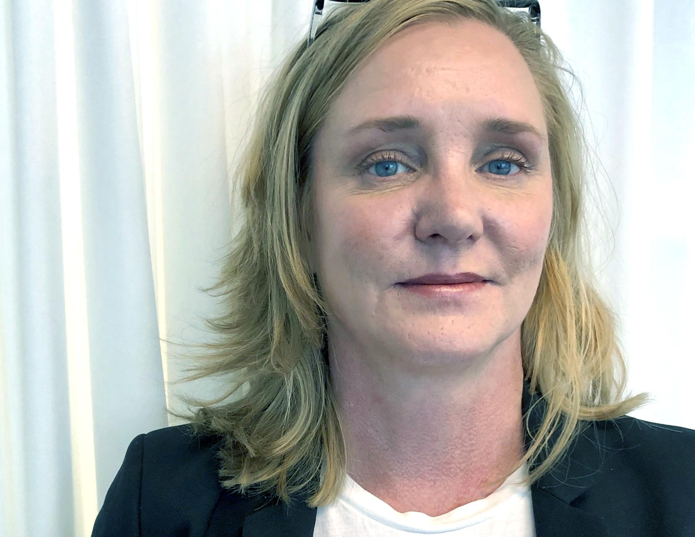 Therese Fällman tillträder sin tjänst som renhållningsdirektör den 1 oktober.
