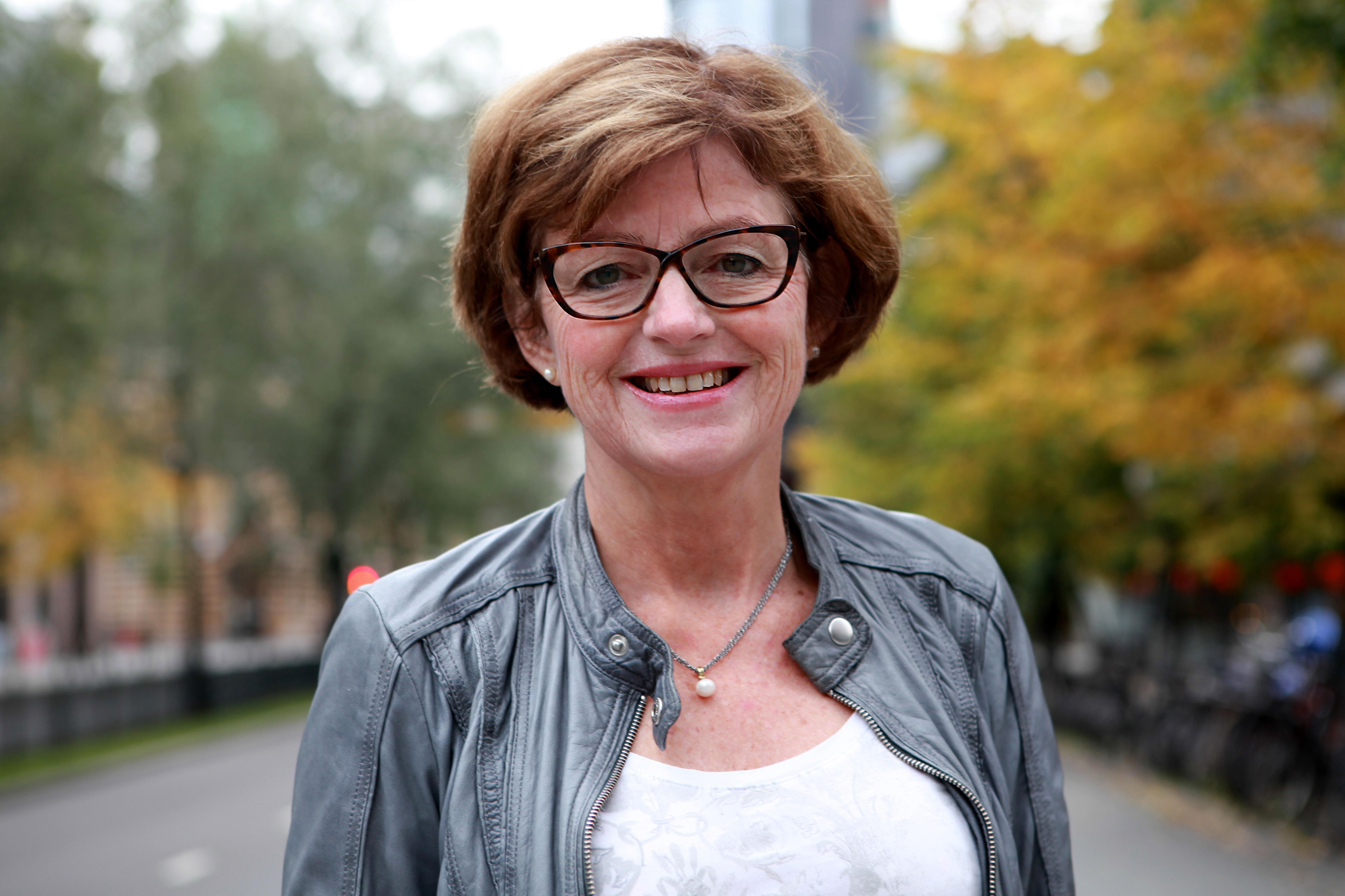Kristin Mehre, avdelingsdirektør utvikling og teknologi, Helsedirektoratet