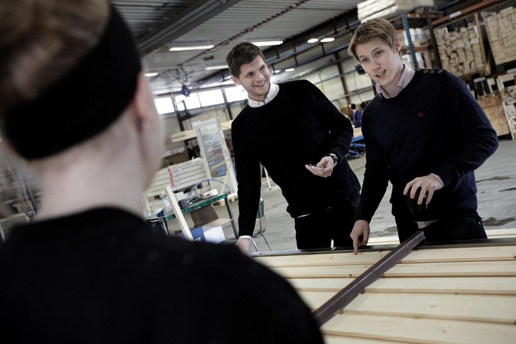 Lundqvist trä har satsat på spelteknik