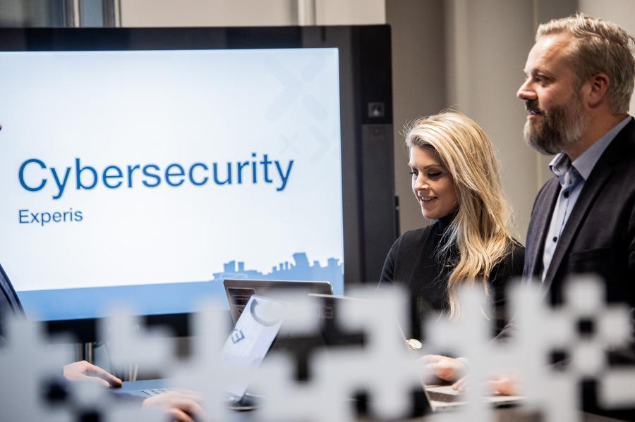 Experis Cybersecurity holder prestisjekurs i datasikkerhet på nett