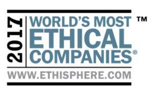 ManpowerGroup blant verdens mest etiske selskaper syv år på rad