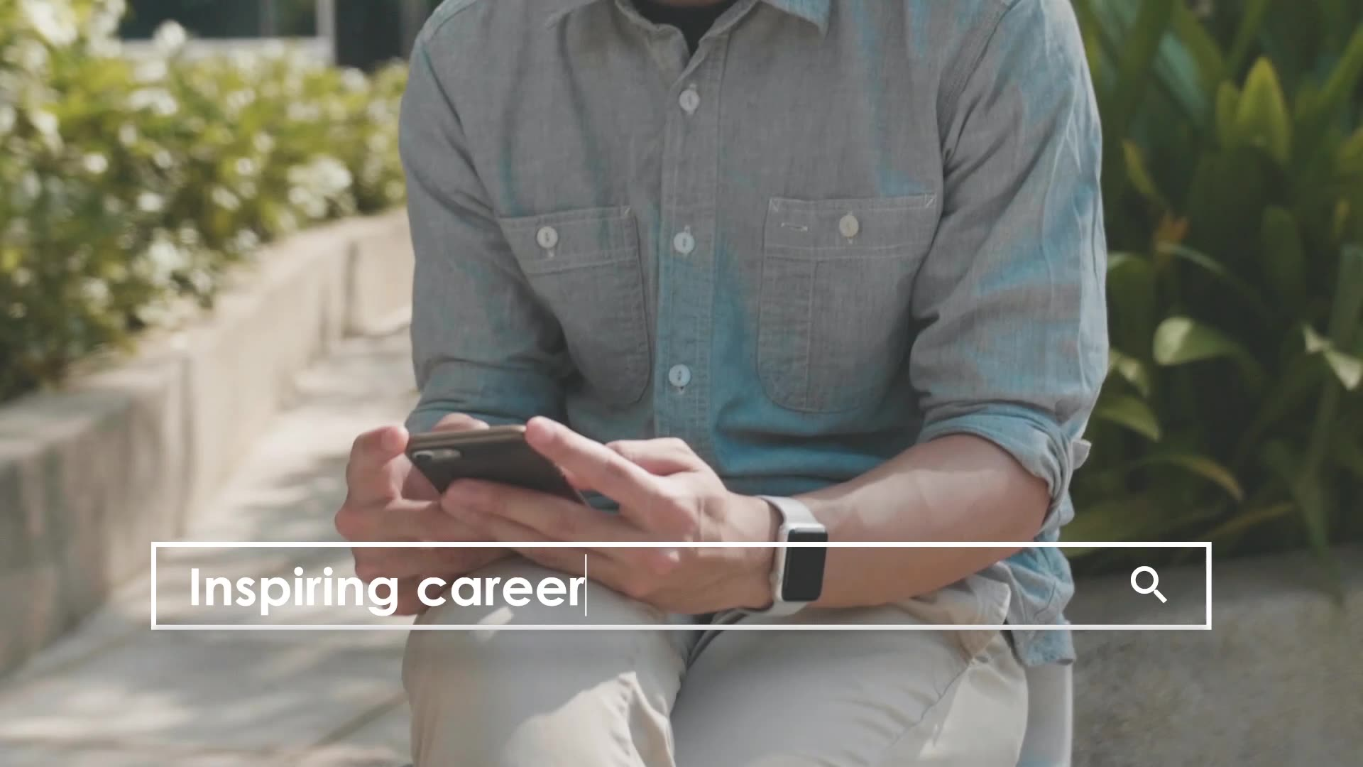 DSO Recruitment Video