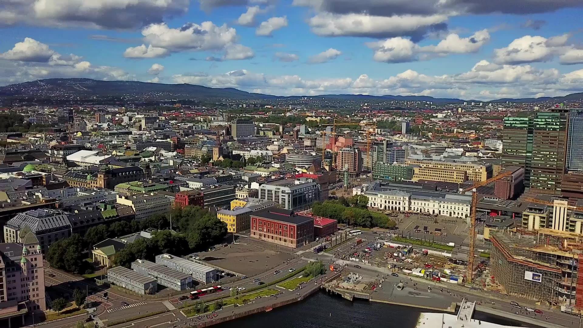 Film om Trikkeprogrammet og nye trikker til Oslo