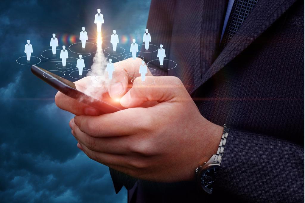 Langsiktig vekst med strategisk rekruttering