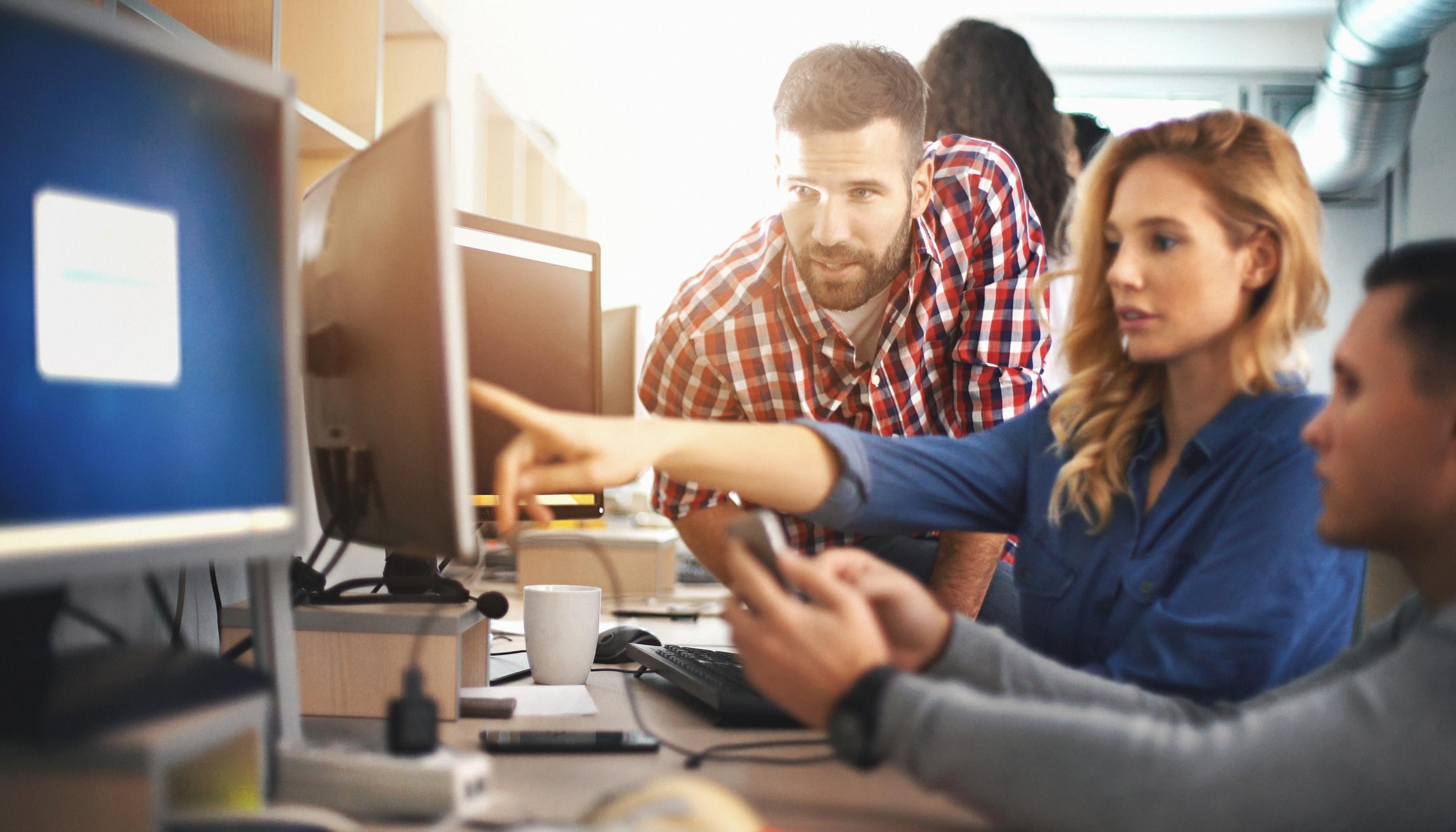 – I en digital hverdag er «myke» ferdigheter gull verdt