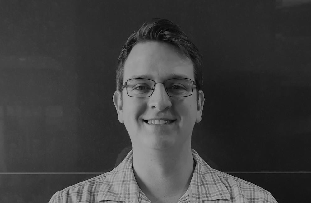 Karl Westerberg är ny affärsutvecklingschef i vårt IoT & AI-team i Seattle.