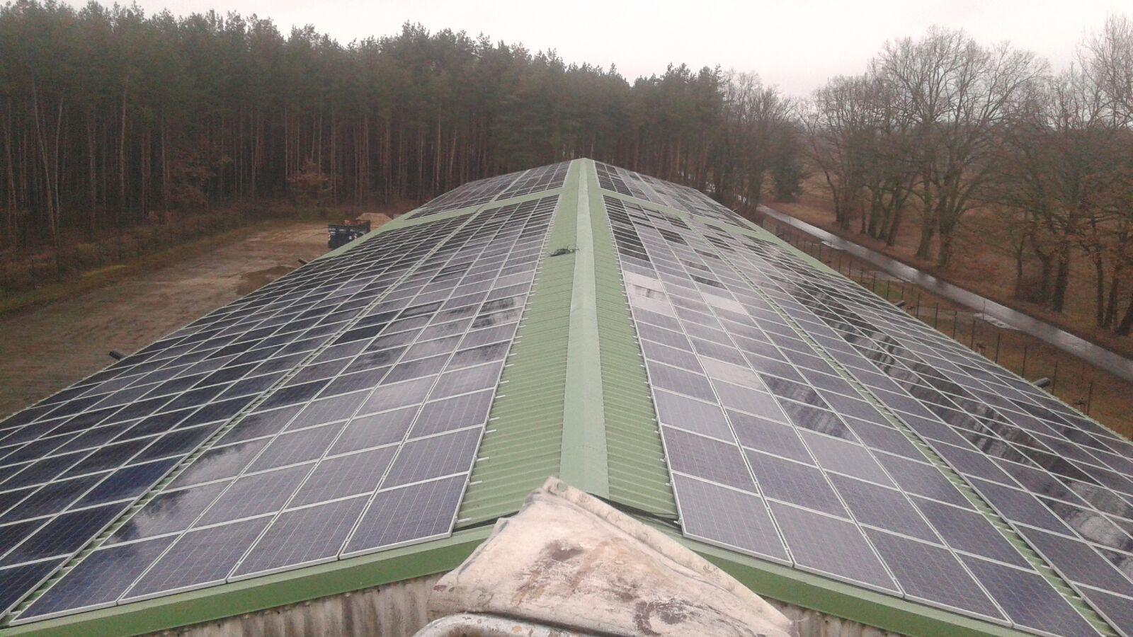 GreenRock Energy nun auch in Ungarn tätig