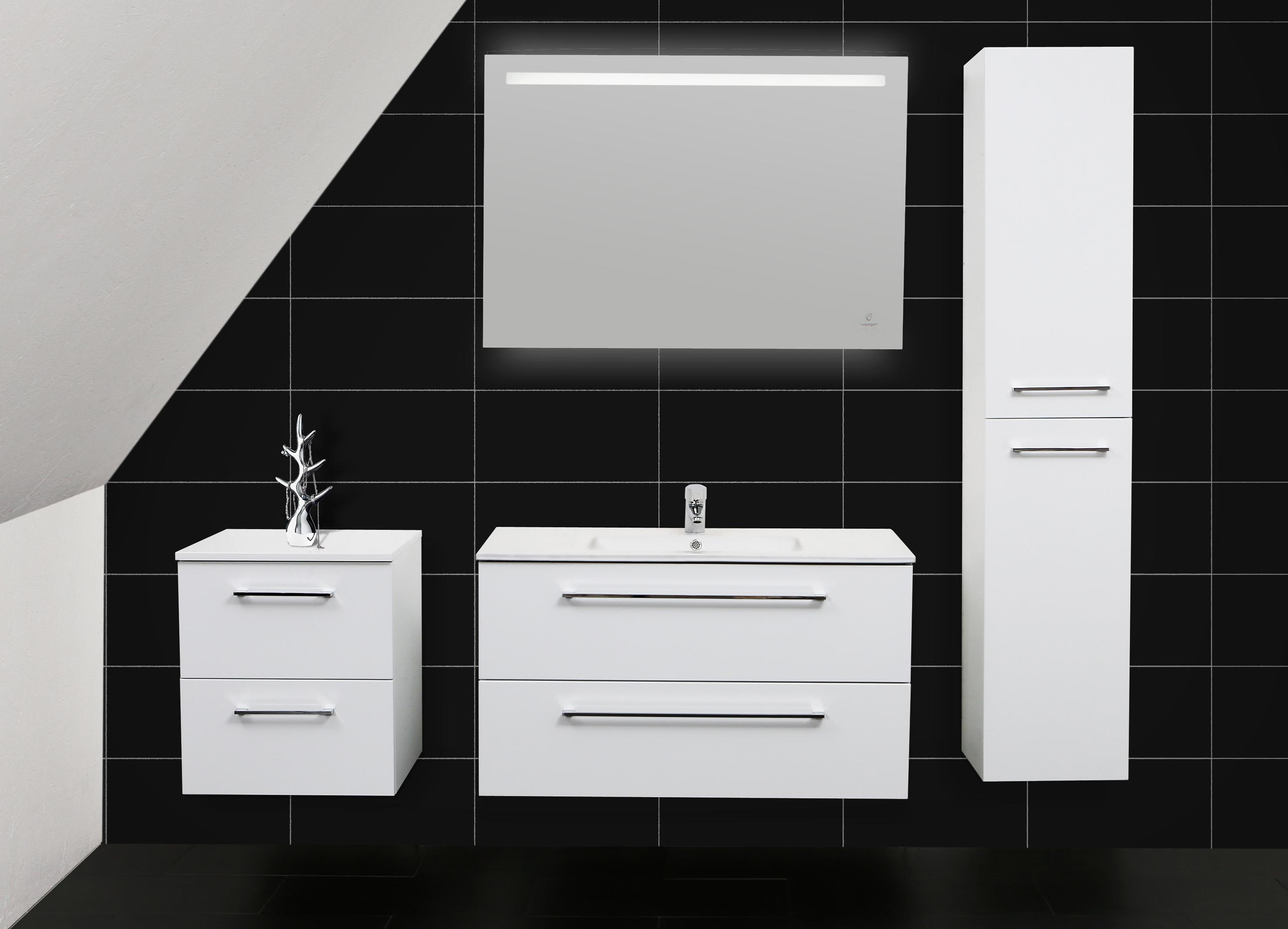 Picture of: Nyhed Design Selv Dit Drommebadevaerelse Bauhaus